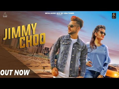 Jimmy Choo (Official Video) | Maanick Vig...