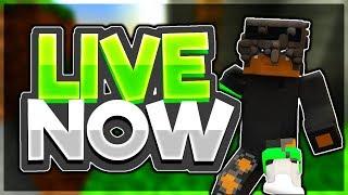 Minecraft | Treasure Wars Live!!! | ft. Samaje!! #Live #MCPE