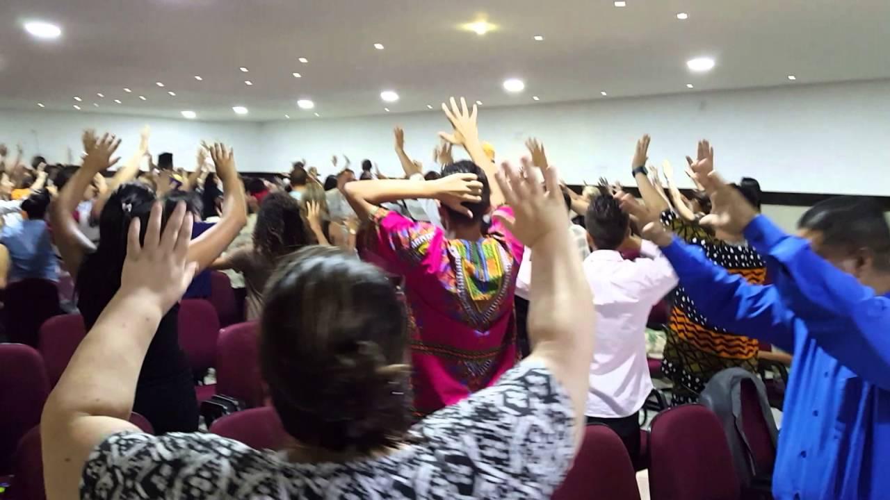 Igreja Orando Pelo Brasil Youtube
