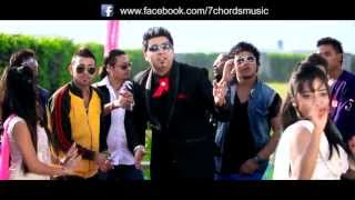 Tera Thumka Nachai Janda || Latest Punjabi Song 2013 || SAM-K || 7 Chords Music