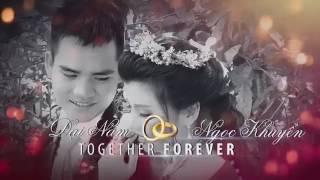 Đám cưới Đại Nam & Ngọc Khuyển ở Trà Vinh 2017