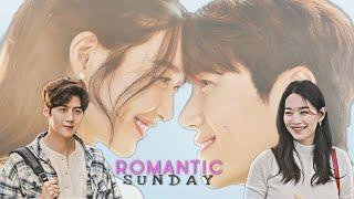 Hometown Cha Cha Cha - Yoon Hye Jin & Hong Du Sik × Romantic Sunday [FMV]