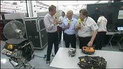 McLaren Mercedes erklärt das KERS System