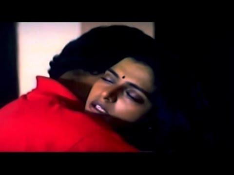 Bhanupriya Hot in Sorry Teacher | Young boy enjoys with Bhanupriya in bed |  Bhanupriya hottest