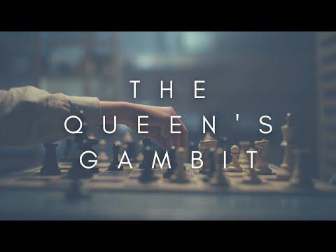 The Beauty Of The Queen's Gambit