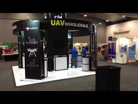Action Gear Australia at the Technology & Gadget Expo in Melbourne 2016