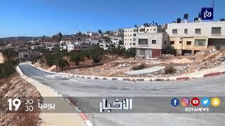 حكومة الاحتلال تكشف عن خطة استيطانية جديدة في مناطق غور الأردن - (20-12-2017)
