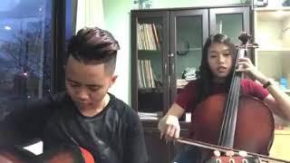 Ai Mata Lelengau - Florence Lo (cover)