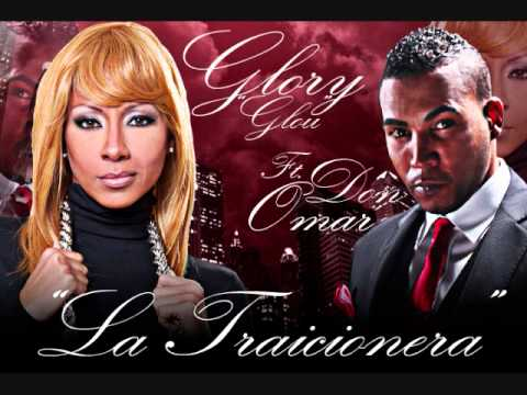 don omar ft glory la popola mp3