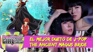 Gambar cover Mahou Tsukai no Yome & Utada Hikaru + Shiina ringo // Supa Rabu Show ep01