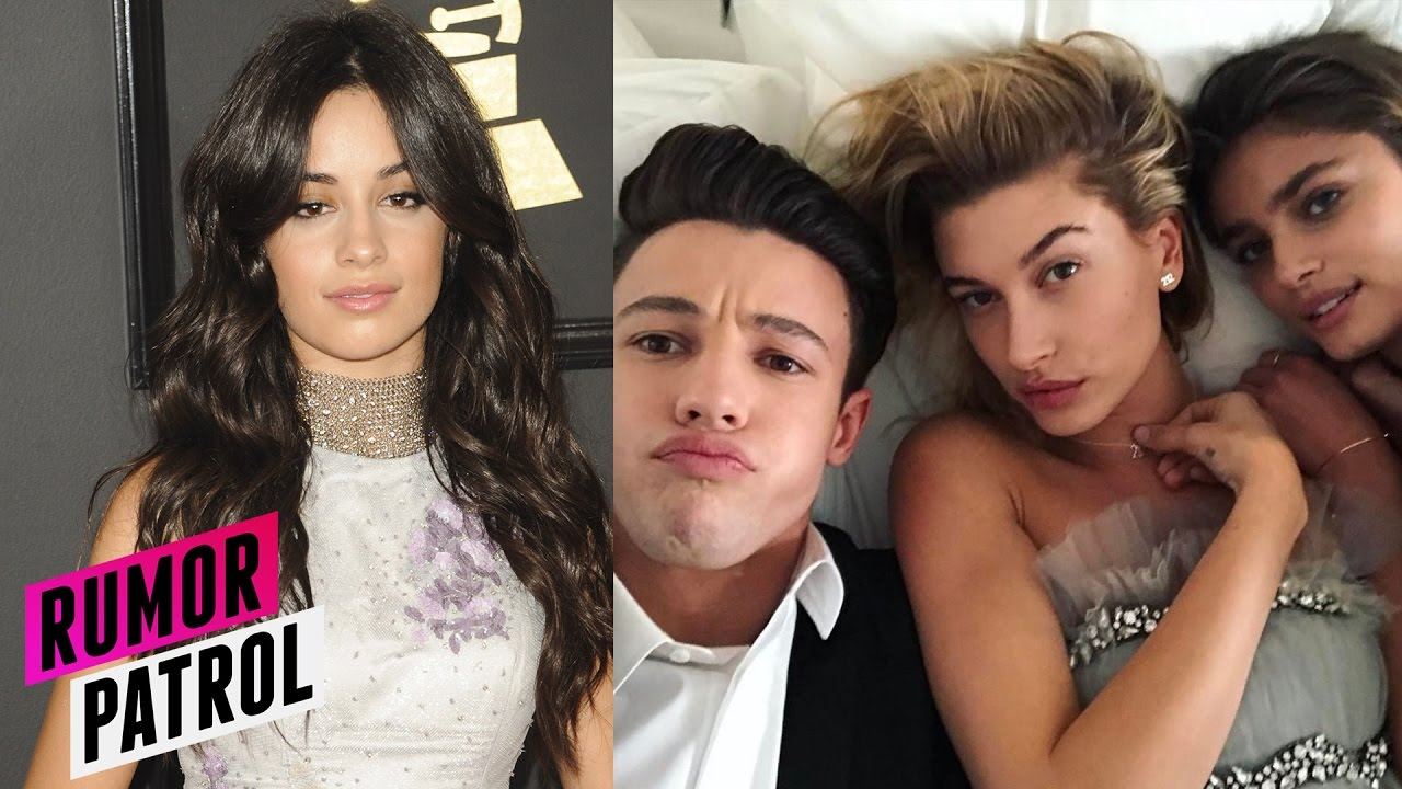 Camila and shawn dating 7