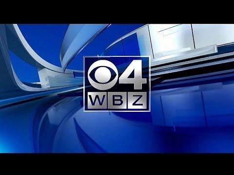 WBZ News at 6pm