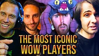 Asmongold As One Of The Most Iconic Wow Players Andamp More Joana Classic Guide Paywallaoe 2 Trailer