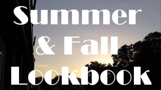 Summer and Autumn / Fall Lookbook 2014 Thumbnail