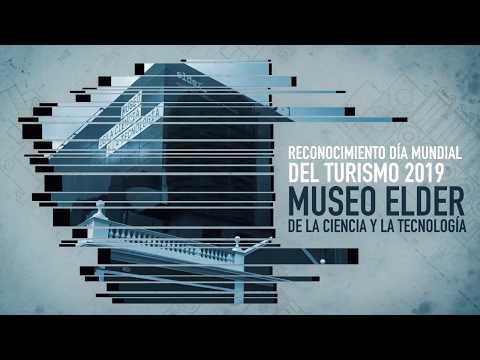 Premios del Turismo Las Palmas de Gran Canaria 2019. Museo Elder.