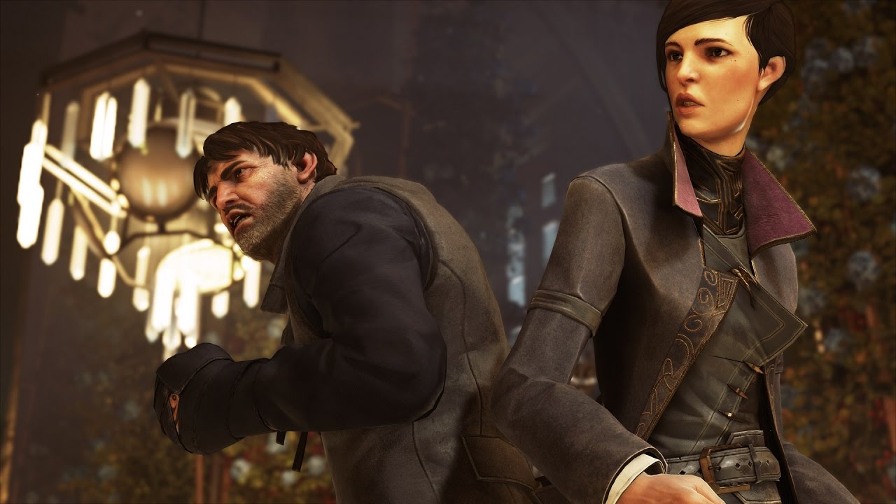 Dishonored 2 demo download pc