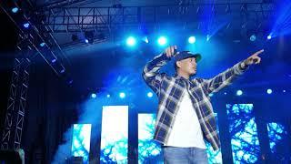 Al James - Pahinga (LIVE) at UP Fair 2020 Kalye Tunes