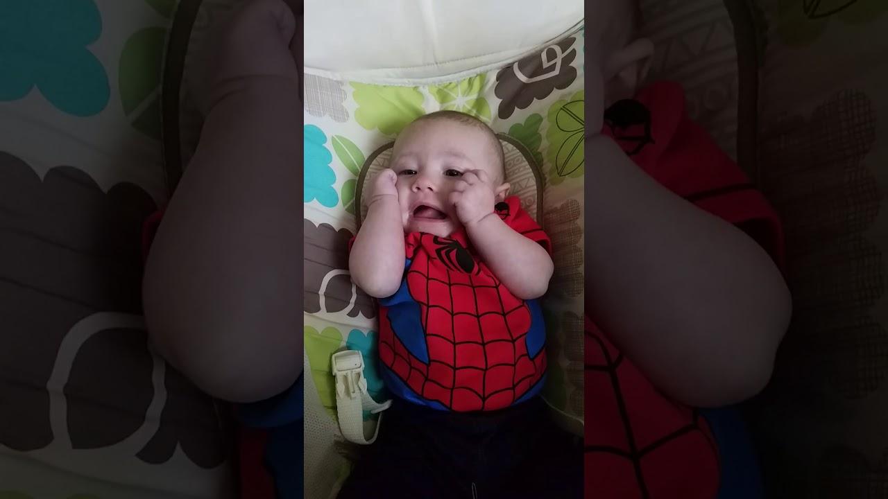 Baby Funny - YouTube
