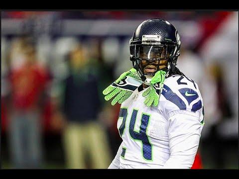 Marshawn Lynch | BEASTMODE | Seattle Seahawks Highlights 2015 HD