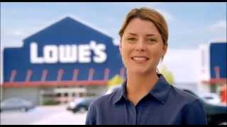 Grace Helbig (dailygrace) Lowe's Commercial