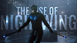 The Rise of Nightwing || Titans