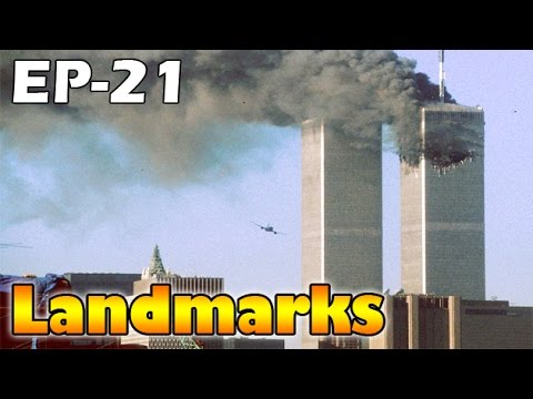 The World Trade Center | Landmark | Episode 21 | Travel And Leisure