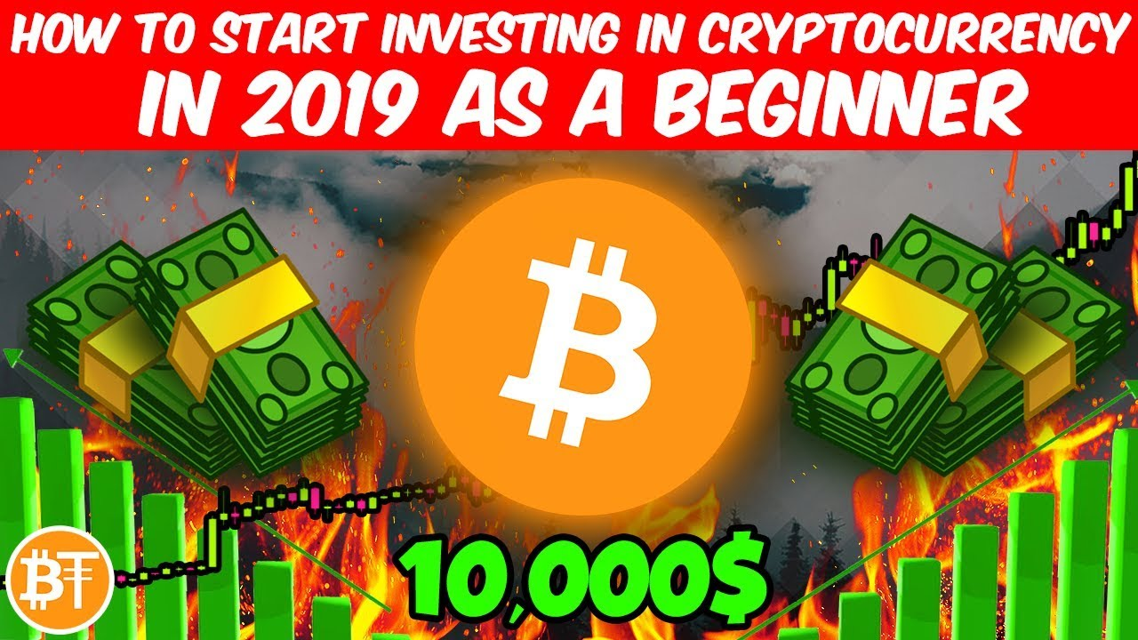 How to START Cryptocurrency Investing for Beginners in 2019 (Startegies AND Tips)