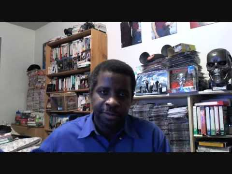 Red Tails Movie Review With Spoilers.wmv