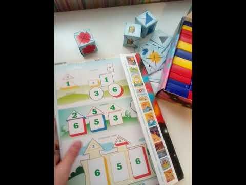Как разнообразить игры с блоками Дьенеша