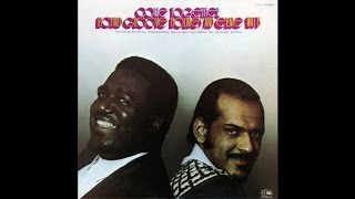 Jazz Funk - Richard Groove Holmes & Ernie Watts - Evil Ways
