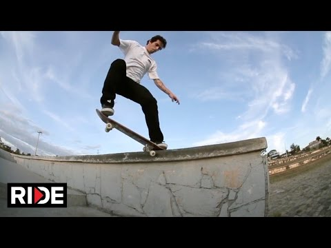 Danny Cerezini – New Video Part