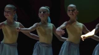 Хореографический коллектив «PORT DE BRAS», Одесская хореографическая школа г. Одессы(Фестиваль-конкурс