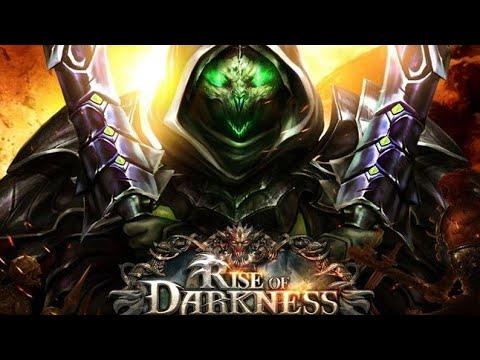 Darkness rises #1: Chọn sát thủ đi đánh orc