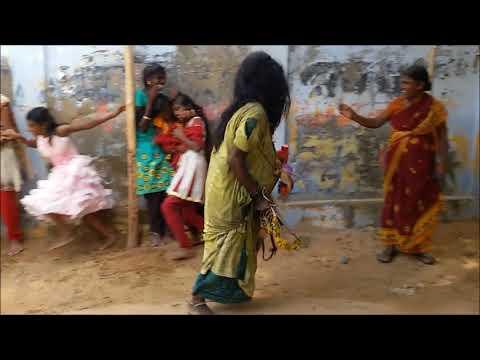 தசரா 2017_Dasara Funny Video -Kulasai Dasara 2017 Festival Video Full HD