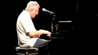 Randy Newman:  The World Isn