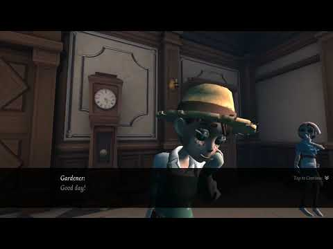 INTIP LAWYER DIARY DEDUCTION QUEST GUIDE IDENTITY V INDONESIA!!!