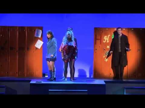 Heathers Live Meant To Be Yours