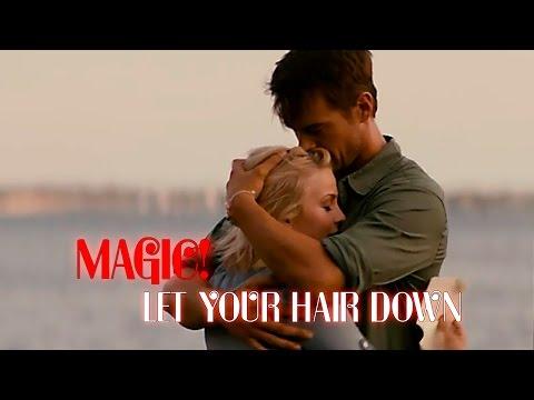 MAGIC! - Let Your Hair Down ★ Subtitulado Español HD (Un Lugar Secreto)