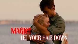 "MAGIC! - Let Your Hair Down ★ (Subtitulado Español) HD ""Dedícalo"""