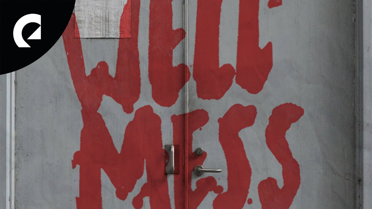 Wellmess ft. Blacktop Banks - Walking Dead
