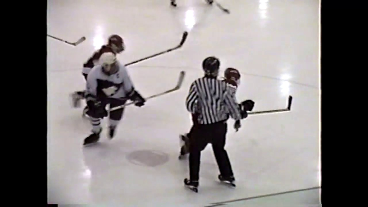 NCCS - Saranac Lake Hockey  12-10-97