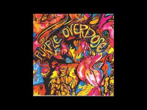 Purple Overdose - Purple Overdose - Full Album (1994)