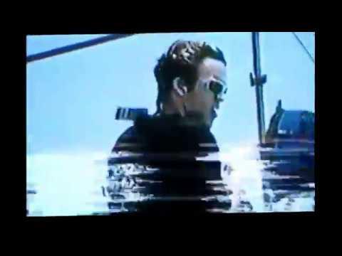 Descarga Belmont. Playa EL Agua. BlanquitoMan 1998