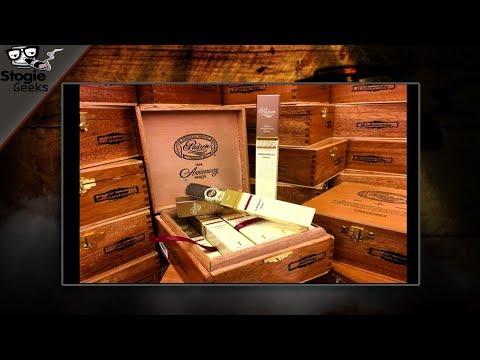 Stogie Geek Segment: Cigar Education Resources - Stogies Geeks #247