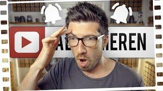 YouTube nimmt uns unsere Abonnenten weg... na und?