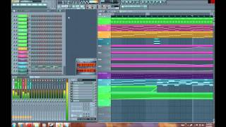 Slyder - Score (Strauss Mix) (FL Studio Song)
