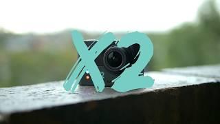 Kaiser Baas X2 Action Camera