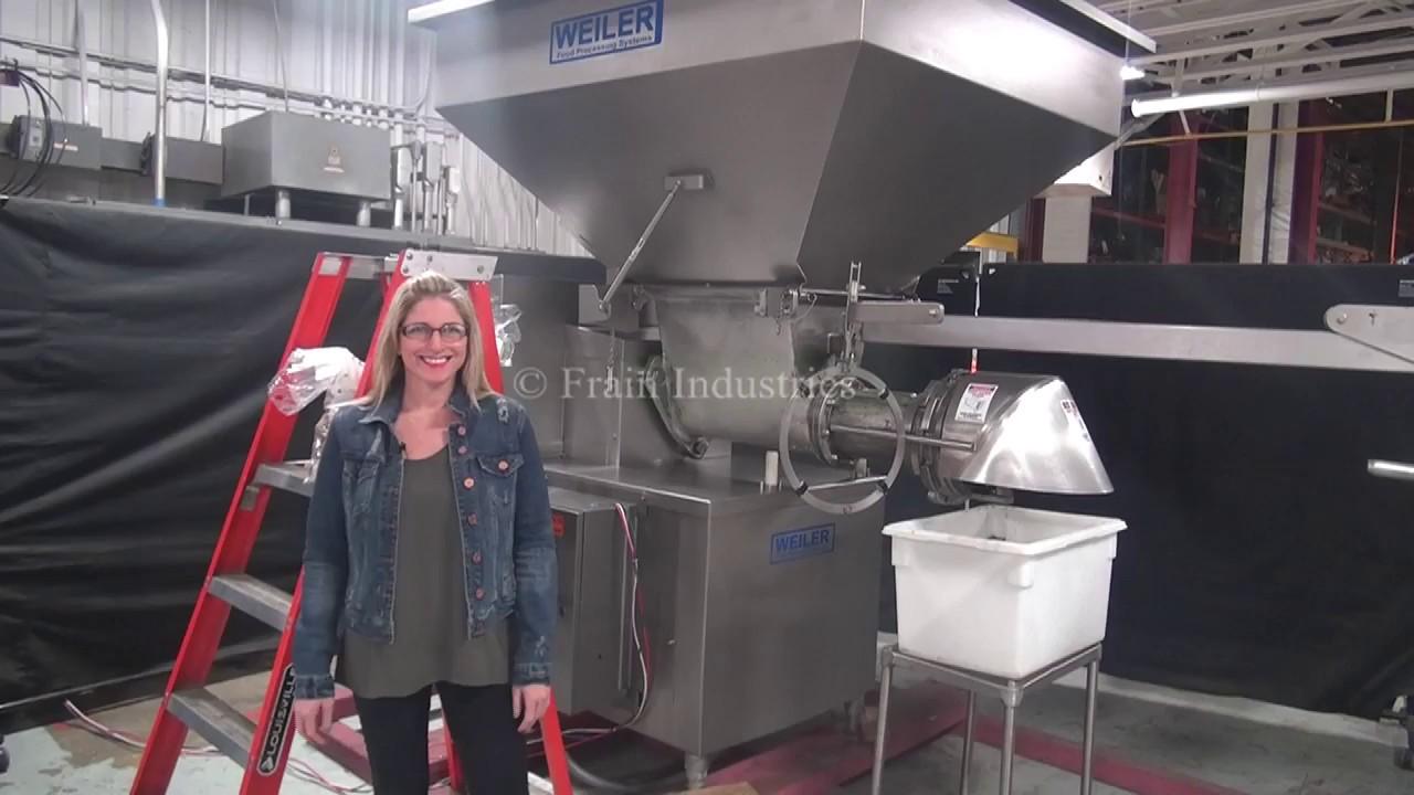 Weiler Model 1102 Heavy Duty Grinder Demonstration Youtube