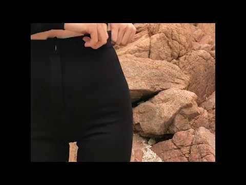 [livewear] 하이웨스트 부츠컷 레깅스 PT