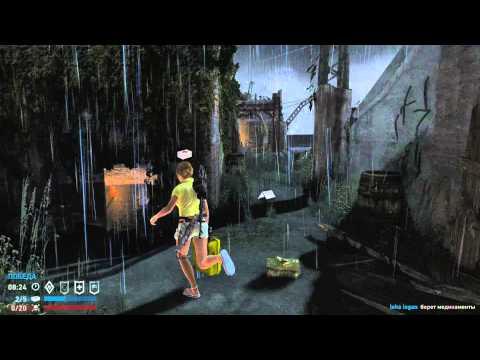 Tomb Raider 2013 - получение ачивок True Commitment  и Shopaholic